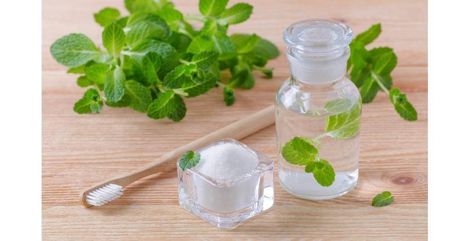 Recepty na výrobu ústnej vody